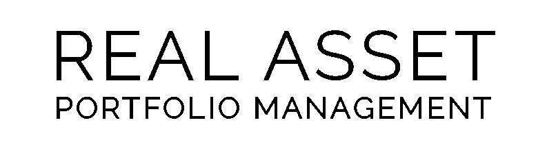 Real Asset Portfolio Management